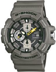 Часы CASIO GAC-100-8AER - Дека