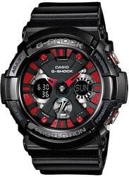 Часы CASIO GA-200SH-1AER - Дека