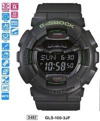 Часы CASIO GLS-100-3ER - Дека