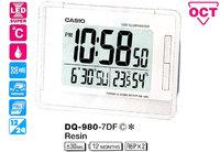 Часы CASIO DQ-980-7DF - Дека