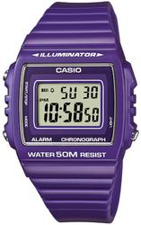 Часы CASIO W-215H-6AVEF - Дека