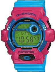 Часы CASIO G-8900SC-4ER - ДЕКА