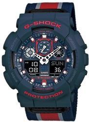 Часы CASIO GA-100MC-2AER - Дека
