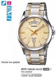 Часы CASIO MTP-1381G-9AVDF - Дека