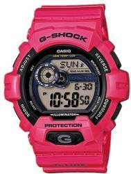 Часы CASIO GLS-8900-4ER - Дека