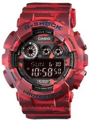Часы CASIO GD-120CM-4ER - Дека