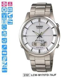 Часы CASIO LCW-M170TD-7AER - Дека