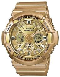 Часы CASIO GA-200GD-9AER - Дека