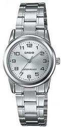 Часы CASIO LTP-V001D-7BUDF - Дека
