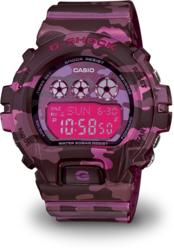 Годинник CASIO GMD-S6900CF-4ER - Дека