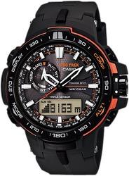 Часы CASIO PRW-6000Y-1AER - Дека
