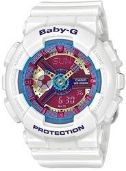 Часы CASIO BA-112-7AER - Дека