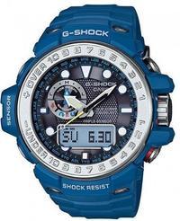 Часы CASIO GWN-1000-2AER - Дека