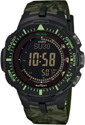 Часы CASIO PRG-300CM-3ER - Дека