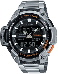 Часы CASIO SGW-450HD-1BER - Дека