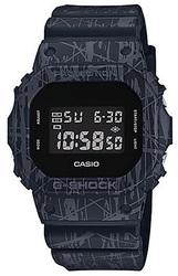 Часы CASIO DW-5600SL-1ER - Дека