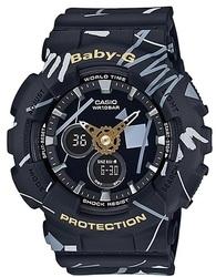 Годинник CASIO BA-120SC-1AER - Дека