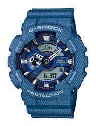 Часы CASIO GA-110DC-2AER - Дека