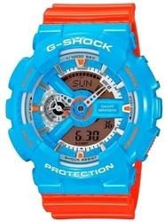 Часы CASIO GA-110NC-2AER - ДЕКА
