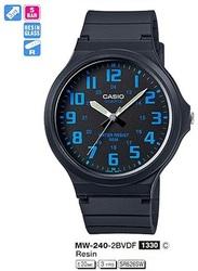 Часы CASIO MW-240-2BVDF - ДЕКА