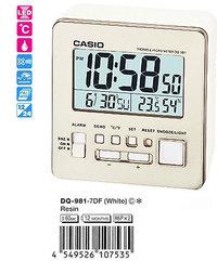 Часы CASIO DQ-981-7ER - Дека