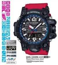 Часы CASIO GWG-1000RD-4AER 205241_20160413_393_441_GWG_1000RD_4AER.jpg — ДЕКА
