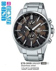 Часы CASIO ETD-300D-5AVUEF - Дека