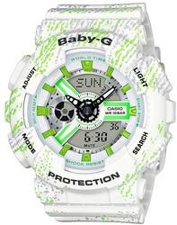 Часы CASIO BA-110TX-7AER - ДЕКА