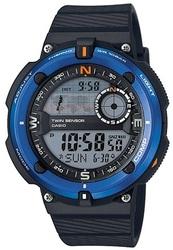 Часы CASIO SGW-600H-2AER - ДЕКА