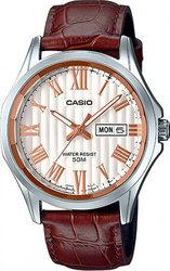 Часы CASIO MTP-E131LY-7AVDF - Дека