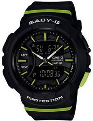 Часы CASIO BGA-240-1A2ER - Дека