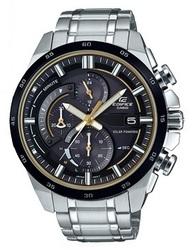 Часы CASIO EQS-600DB-1A9UEF - Дека