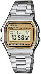 Часы CASIO A158WEA-9EF - Дека