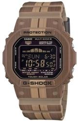 Годинник CASIO GWX-5600WB-5ER - Дека