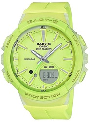 Часы CASIO BGS-100-9AER - Дека