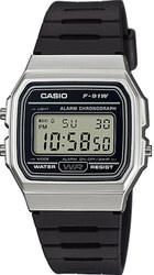 Часы CASIO F-91WM-7ADF - Дека