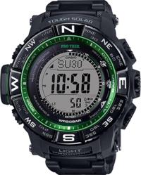 Часы CASIO PRW-3510FC-1DR - Дека