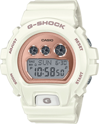 Часы CASIO GMD-S6900MC-7ER - Дека