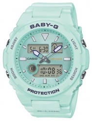 Часы CASIO BAX-100-3AER - Дека