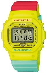 Часы CASIO DW-5600CMA-9ER - Дека
