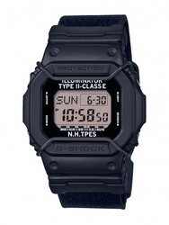 Часы CASIO DW-D5600NH-1DR - Дека
