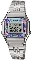 Часы CASIO LA680WEA-2CEF - Дека
