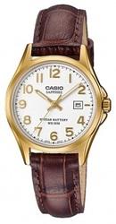 Часы CASIO LTS-100GL-7AVEF - Дека