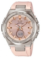 Часы CASIO MSG-S200-4AER - Дека