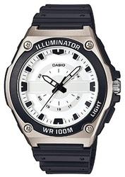 Часы CASIO MWC-100H-7AVEF - Дека