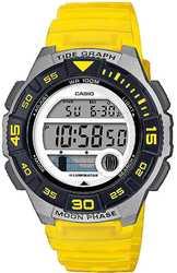 Часы CASIO LWS-1100H-9AVEF - Дека