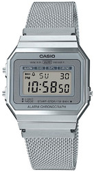 Часы CASIO A700WEM-7AEF - Дека