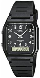 Часы CASIO AW-48H-1BVEF - Дека