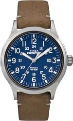Годинник TIMEX Tx4b01800 - Дека