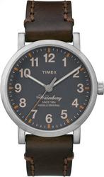 Годинник TIMEX Tx2p58700 - Дека